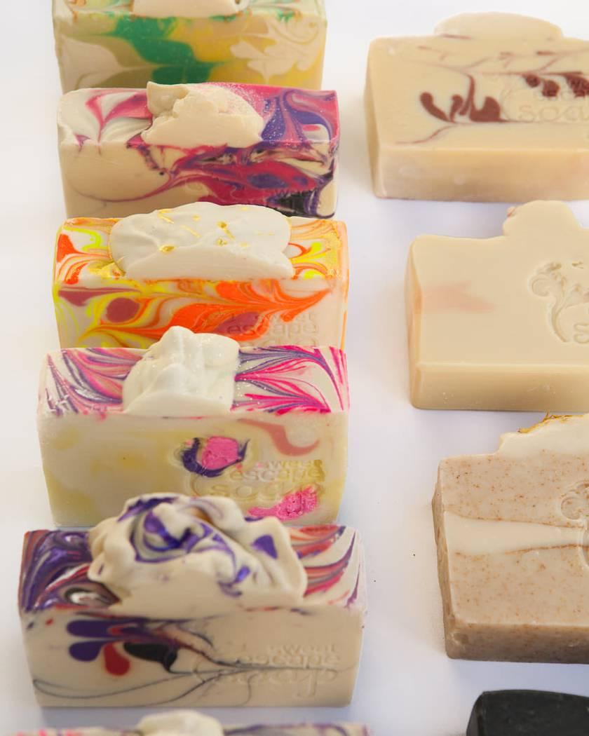 Pure Olive Castile Soap