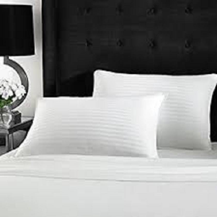and pillow bedrooms pillows king bed to size arrange ways pin on