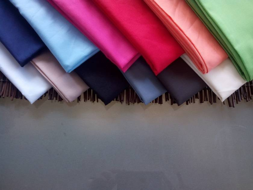 **SALE**Pair of Standard Size Pillow Cases