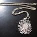 Anemone necklace