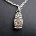 Matryoshka necklace