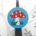 Fairy mushroom ring