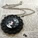Vintage beauty necklace