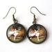 sale - fairy earrings