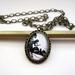 Nancy Drew necklace