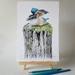 Kingfisher / Kotare