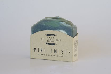 Mint Twist