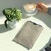 Leather Mini iPad Sleeve