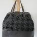 Carpet Bag - browns