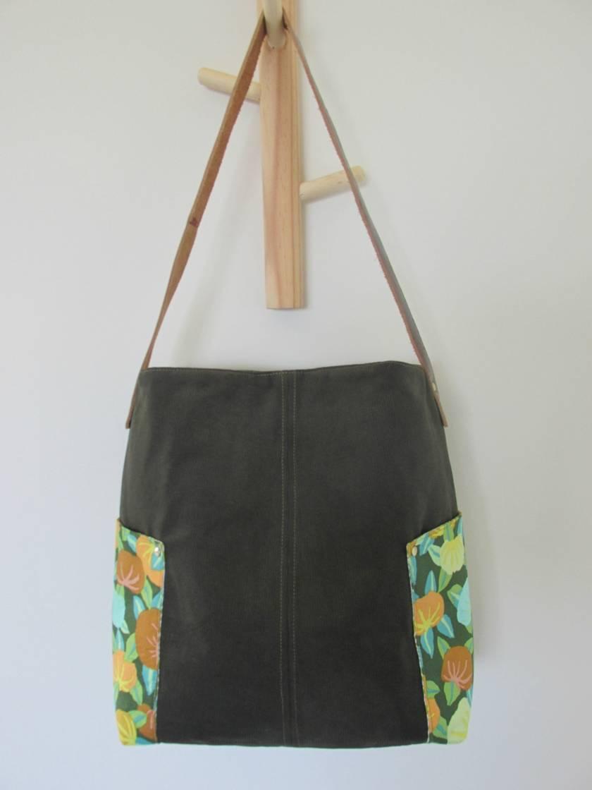 Shoulder Bag - autumn