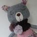 Heirloom Bear Soft Toy