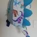 Kids' Dinosaur Backpack