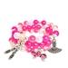Kids Dancer Stack Bracelet