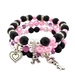 Kids Paris Dreams Stack Bracelet