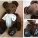 OOAK Teddy Bear ***personalised***