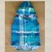 NZ Vintage Wool Blanket Vest (size:2)