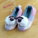 Pompom Sheep << Shoe Clips >>
