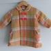 NZ Vintage Wool Blanket Coat (size:3)