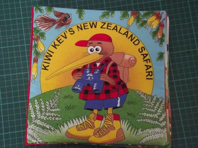 Kev's Kiwi Safari