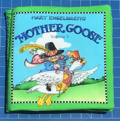 Mother Goose volume 3