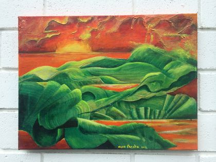 """My Dad's Marmalade"""