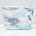 Large Makeup bag - Ice