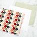 Cotton Hanky Set - Hexagons