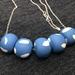 SALE Bold Fleck Beads