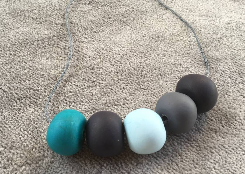 Moody Blues Beads