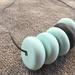 Mint Joy beads