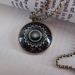 Spiro II - Cabochon Necklace