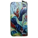 Tui Birds in the Flax Art Wallet