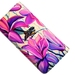 Fantail and Pink Magnolia Fine Art Wallet
