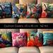 Cushion Covers 45 x 45 cm