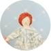 Imogen  |  A Little Courage Doll   |   Dollhouse Doll   |   Hilary Jean Tapper
