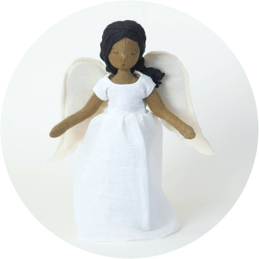 Glory | Christmas Angel | Tree Topper