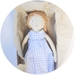 Mabel   |   Courage Doll (23cm)  |   Hilary Jean Tapper