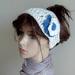 Gypsy / Boho Wide Headband