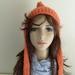 Adult Pixie / Elfin Hat - Marmalade