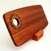 Recycled Heart Rimu Serving Board
