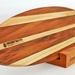 Surfboard Serving Board
