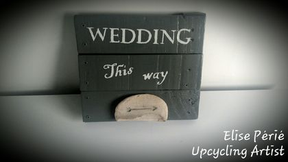 Wedding this way