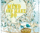Mend and make do - print