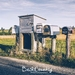'Country Mailboxes'  Canvas print