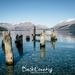 'Wakatipu Lake' canvas