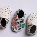 Organic Slip-on Baby Shoes