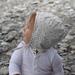 Organic Baby Classic Bonnet - choose your fabric