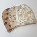 Merino Organic Slouch Beanie - choose your fabric