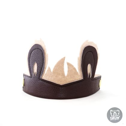 Bear Ears Nature Crown