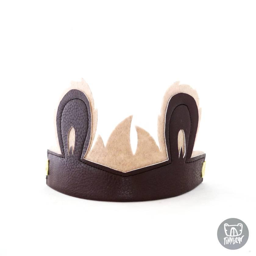 Bear Ears Nature Crown